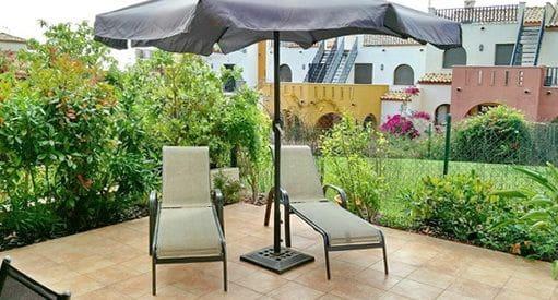 3 Zimmer Ferienhaus in Ayamonte mit Pool - 700 € (Ref: 5363312)
