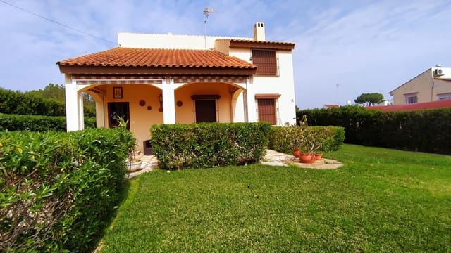 4 bedroom Apartment for sale in Ayamonte with pool garage - € 289,000 (Ref: 6031026)