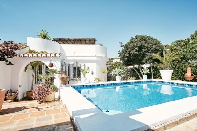 3 soveværelse Villa til salg i Salobrena med swimmingpool - € 525.000 (Ref: 6042750)