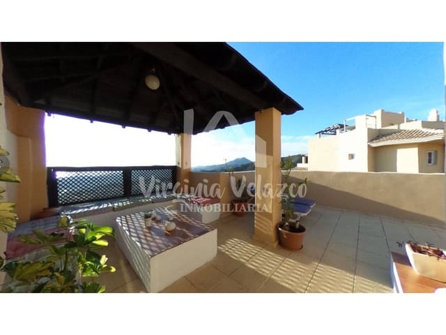 3 chambre Penthouse à vendre à La Cala del Moral - 268 500 € (Ref: 5576957)