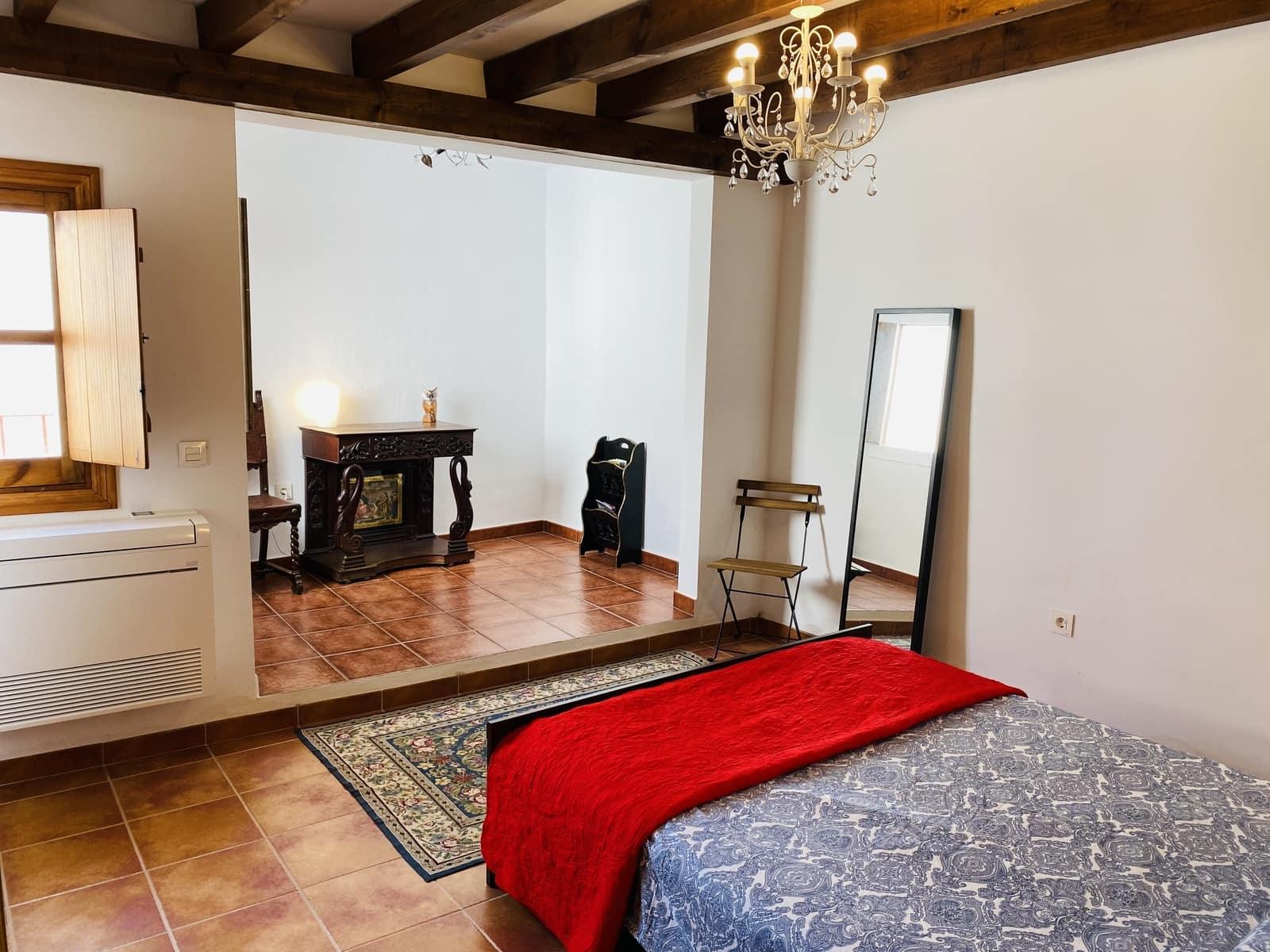 2 soverom Hus til leie i Almunecar - € 750 (Ref: 5884188)