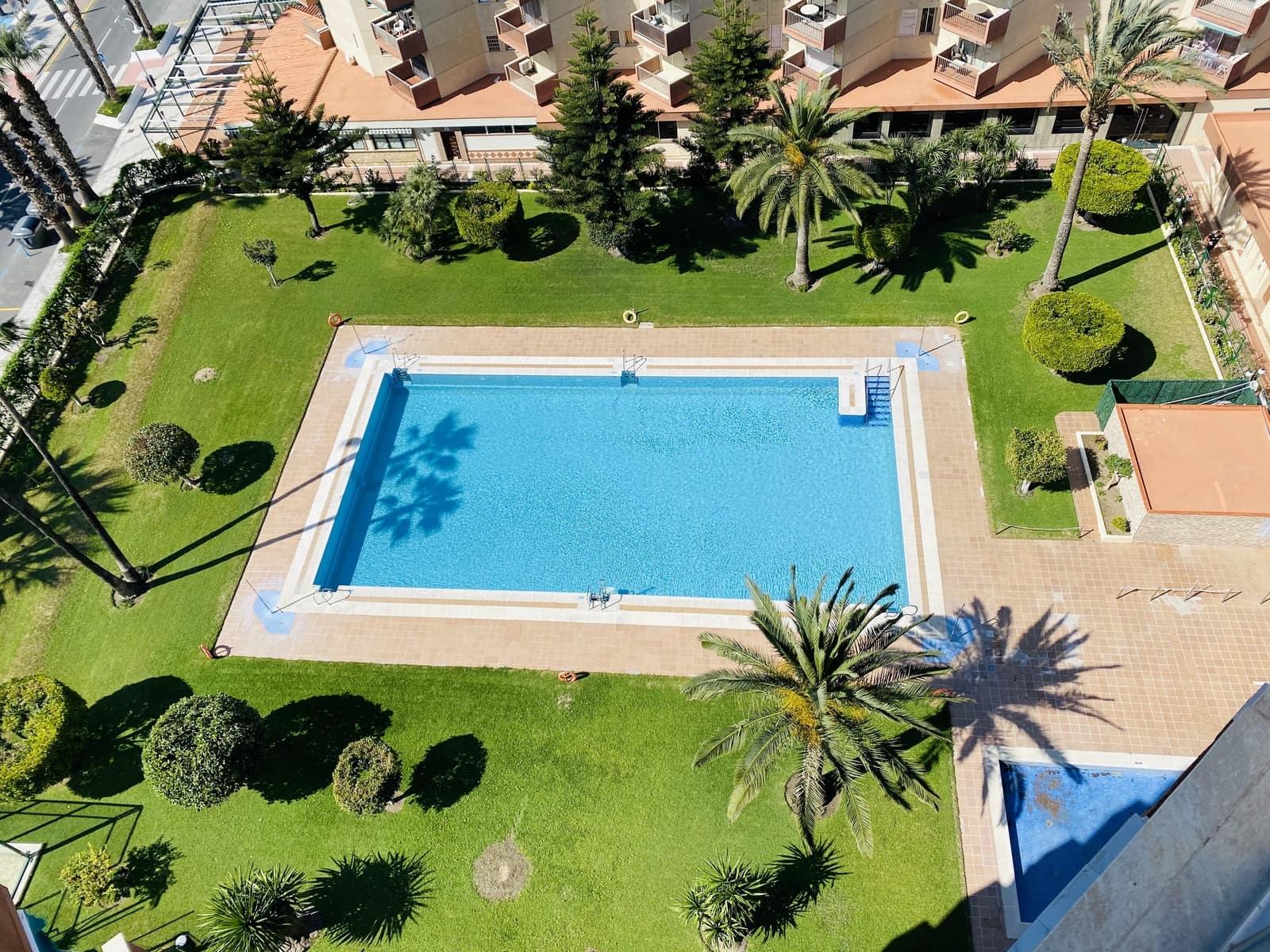 1 soveværelse Lejlighed til leje i Almunecar med swimmingpool - € 575 (Ref: 5973025)