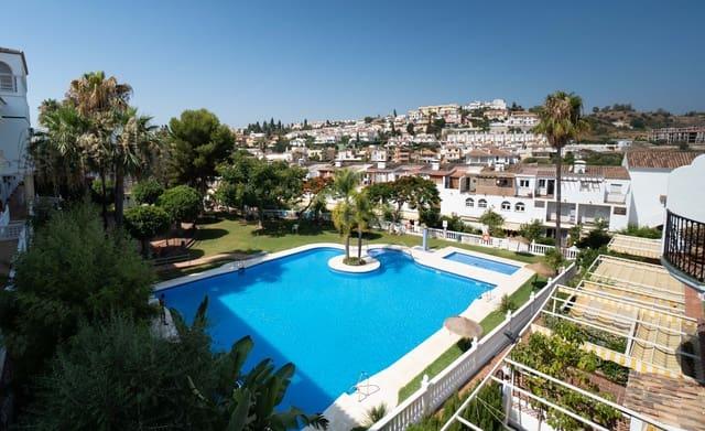 5 sovrum Hus till salu i Mijas med pool - 670 000 € (Ref: 5428637)