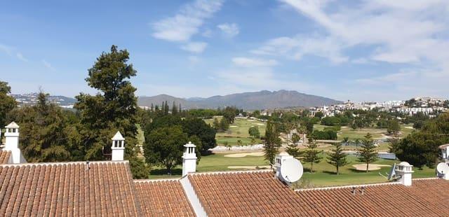 3 chambre Villa/Maison Semi-Mitoyenne à vendre à Mijas Golf avec piscine garage - 238 000 € (Ref: 5477416)