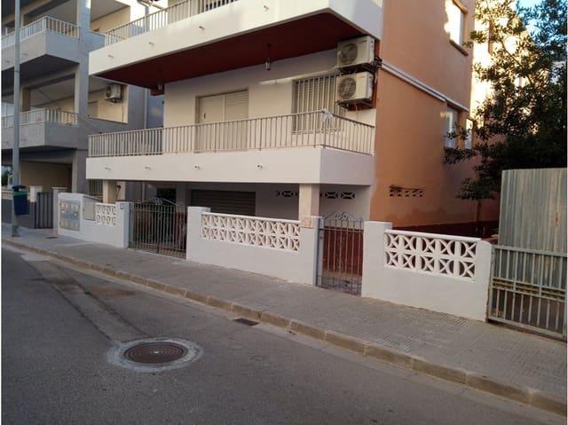 2 slaapkamer Appartement te huur in Miramar - € 400 (Ref: 5552270)