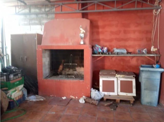 Finca/Herregård til salgs i Guardamar de la Safor - € 45 000 (Ref: 5592497)