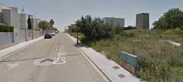 Landgrundstück zu verkaufen in Godella - 197.000 € (Ref: 5451572)