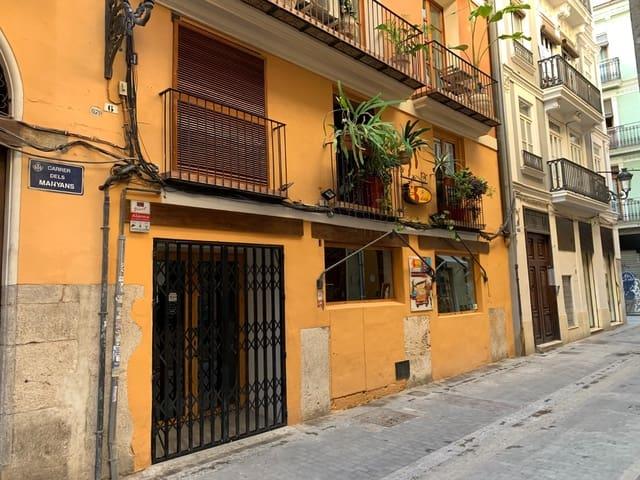 Local Comercial de 1 habitación en València ciudad en venta - 650.000 € (Ref: 5722255)