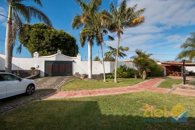 2 Zimmer Finca/Landgut zu verkaufen in La Laguna mit Pool - 1.800.000 € (Ref: 5816368)