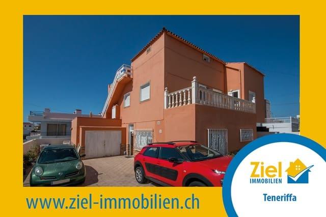 7 sypialnia Dom na sprzedaż w Puerto de la Cruz z garażem - 337 000 € (Ref: 5816407)
