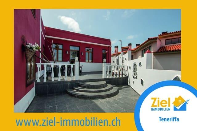 4 sypialnia Dom na sprzedaż w Puerto de la Cruz - 570 000 € (Ref: 6005046)