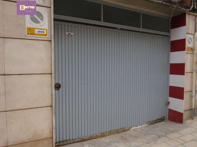 Garaż na sprzedaż w Miasto Alicante / Alacant - 20 000 € (Ref: 5642094)