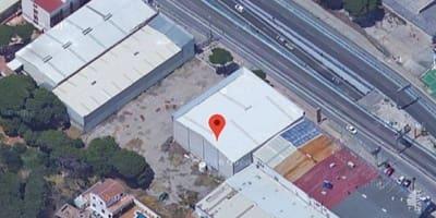Firma/Unternehmen zu verkaufen in Algeciras - 1.111.200 € (Ref: 5381729)