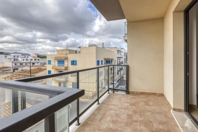 Piso de 3 habitaciones en Campanet en venta con garaje - 190.000 € (Ref: 5381809)