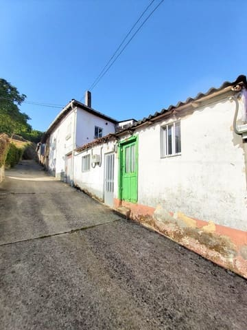 2 soverom Rekkehus til salgs i Monforte de Lemos - € 74 000 (Ref: 5635359)