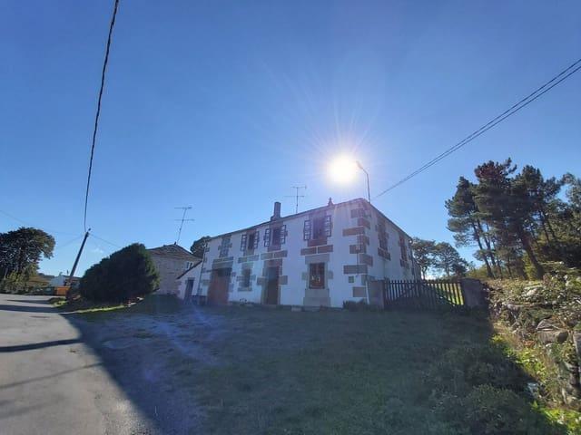 5 sovrum Hus till salu i Outeiro de Rei - 165 000 € (Ref: 5635361)