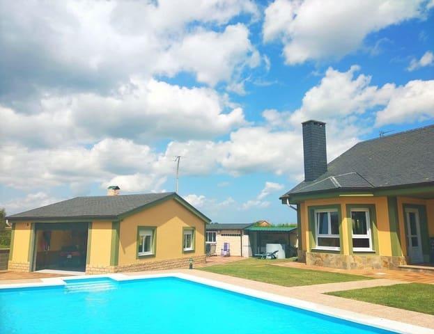 5 Zimmer Reihenhaus zu verkaufen in Barreiros - 315.000 € (Ref: 5640377)
