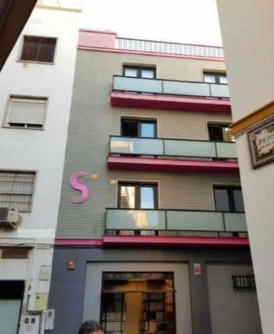 Bedrift til salgs i Sevilla by - € 420 000 (Ref: 5656463)