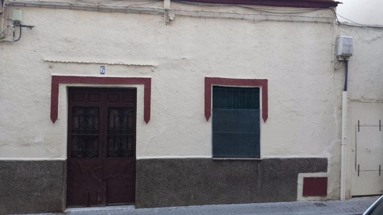 Ubebygd land til salgs i Sevilla by - € 520 000 (Ref: 5656472)