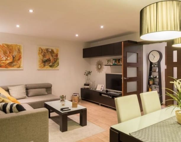 2 sovrum Lägenhet till salu i Barcelona stad - 289 000 € (Ref: 5377541)