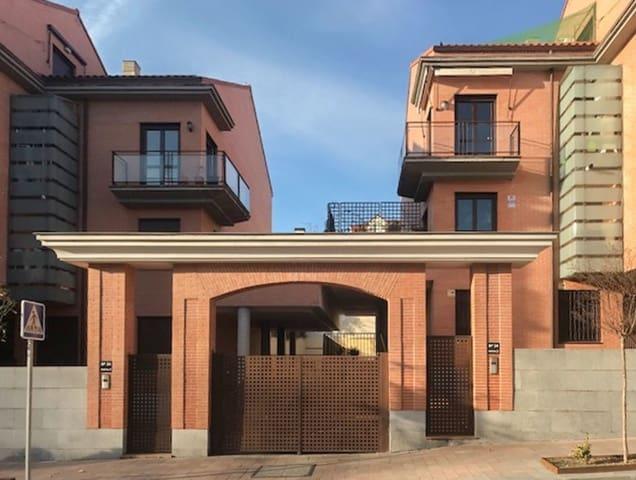 2 sovrum Lägenhet till salu i Colmenar Viejo med garage - 250 000 € (Ref: 5718357)