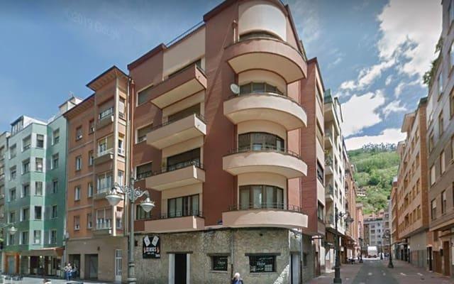 2 chambre Penthouse à vendre à Mieres avec garage - 60 900 € (Ref: 5718396)