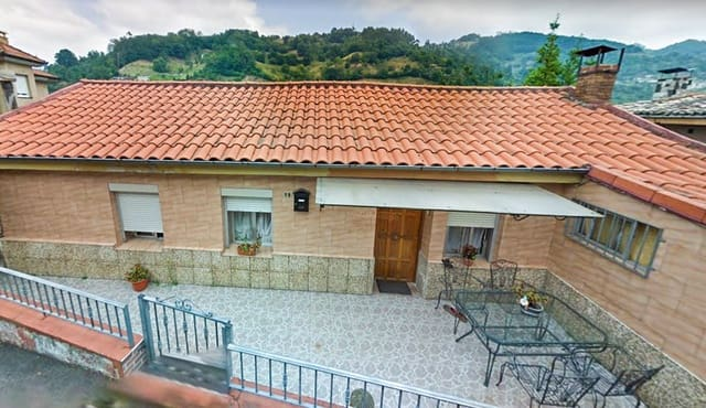 2 soverom Villa til salgs i Mieres - € 58 000 (Ref: 5718397)