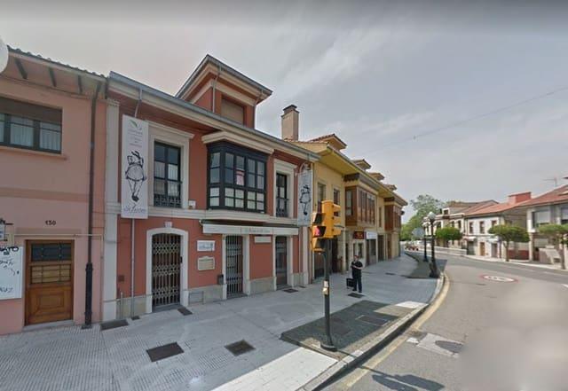Negocio de 5 habitaciones en Gijón en venta con garaje - 650.000 € (Ref: 5718453)