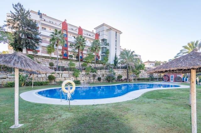 2 soverom Leilighet til salgs i Riviera del Sol med svømmebasseng garasje - € 169 000 (Ref: 5929348)