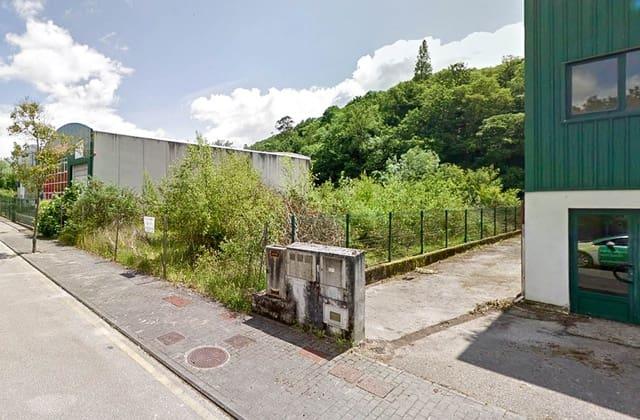 Byggetomt til salgs i Oviedo - € 23 000 (Ref: 5986673)