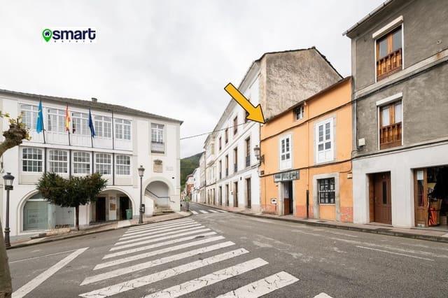 2 camera da letto Villetta a Schiera in vendita in Boal con garage - 100.000 € (Rif: 6054858)