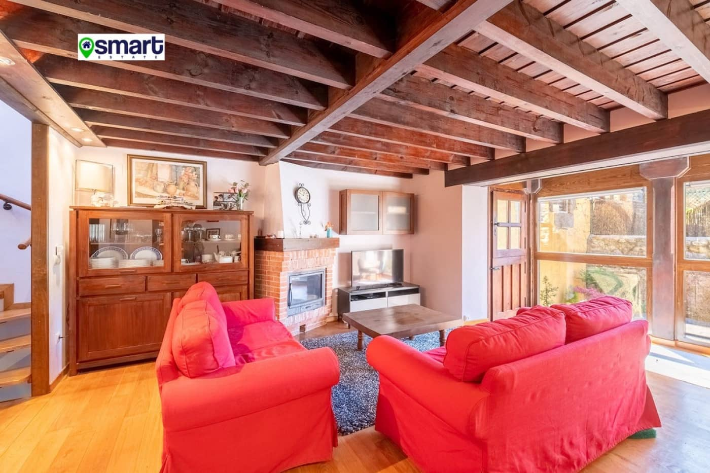 2 sypialnia Dom szeregowy na sprzedaż w Sevares z garażem - 130 000 € (Ref: 6159290)