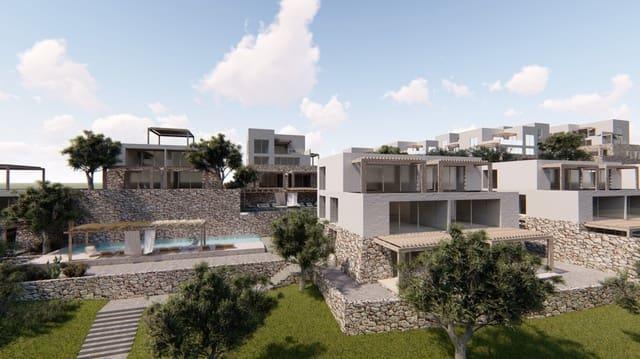4 sypialnia Willa na sprzedaż w Tarifa - 1 300 000 € (Ref: 6159291)