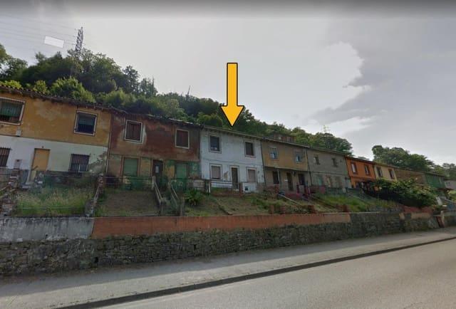 3 quarto Moradia em Banda para venda em San Martin del Rey Aurelio com garagem - 20 500 € (Ref: 6257530)