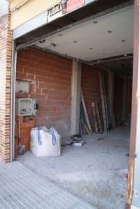 Kommersiell att hyra i El Palmar - 400 € (Ref: 5430426)