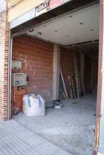Commercieel te huur in El Palmar - € 400 (Ref: 5430426)