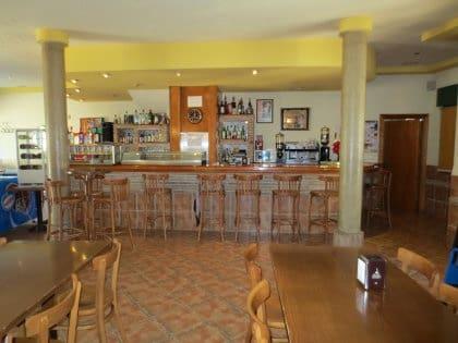 Bedrijf te huur in La Alberca - € 750 (Ref: 5430427)