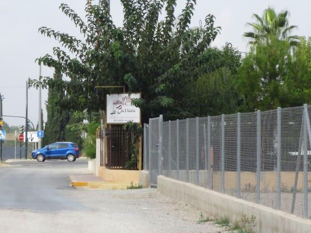 Grond te huur in Algezares - € 800 (Ref: 5430428)