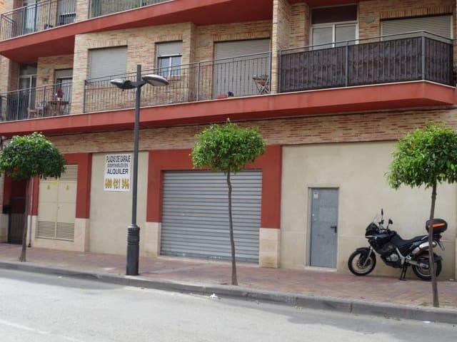 Local Comercial en Alcantarilla en venta - 320.000 € (Ref: 5430430)