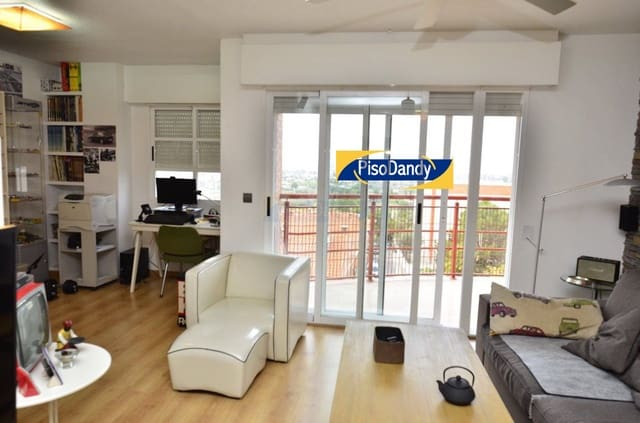 2 slaapkamer Flat te koop in Algezares met garage - € 110.000 (Ref: 5430445)