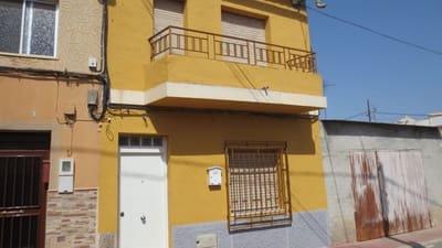 3 sovrum Hus att hyra i Javali Viejo - 490 € (Ref: 5430461)