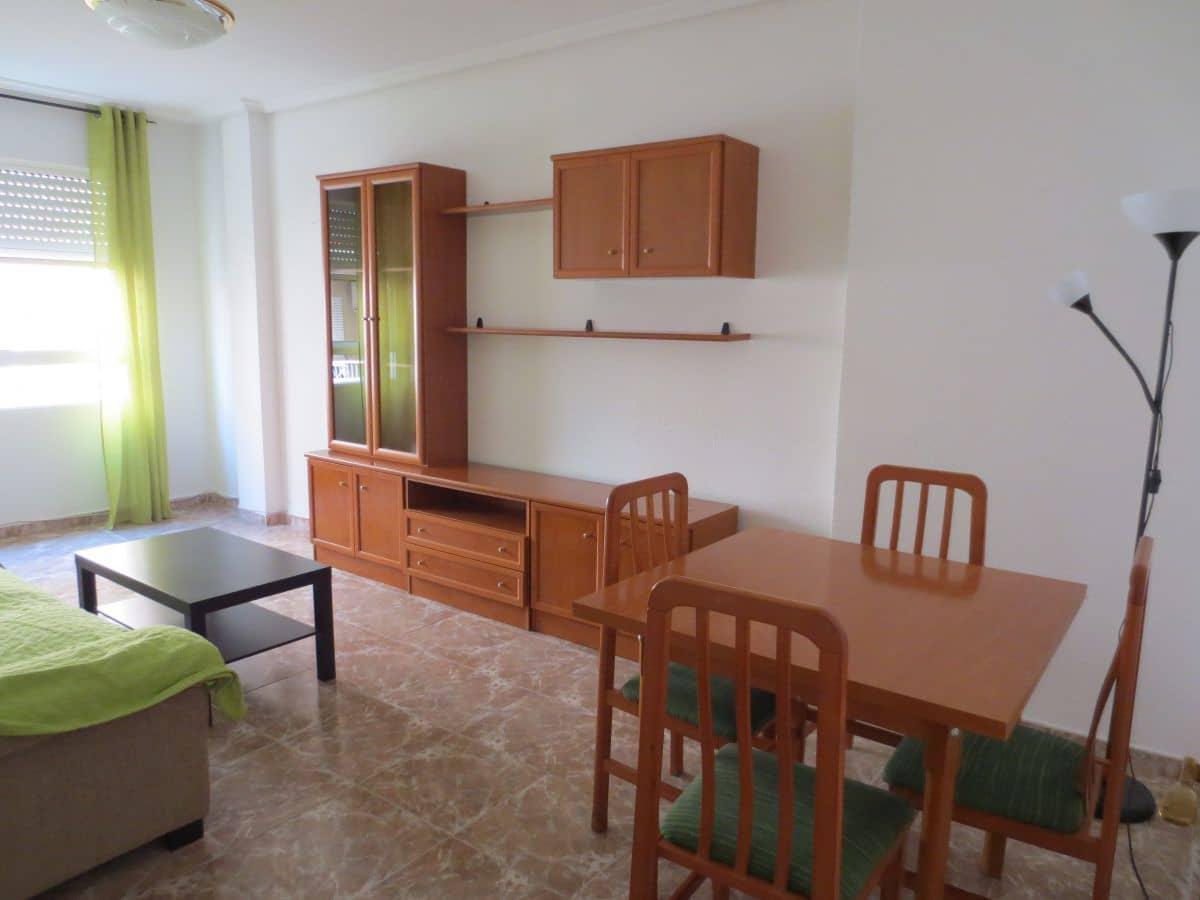 1 slaapkamer Flat te huur in Santo Angel - € 470 (Ref: 5532307)