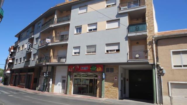 2 slaapkamer Flat te huur in Algezares met garage - € 500 (Ref: 5557228)