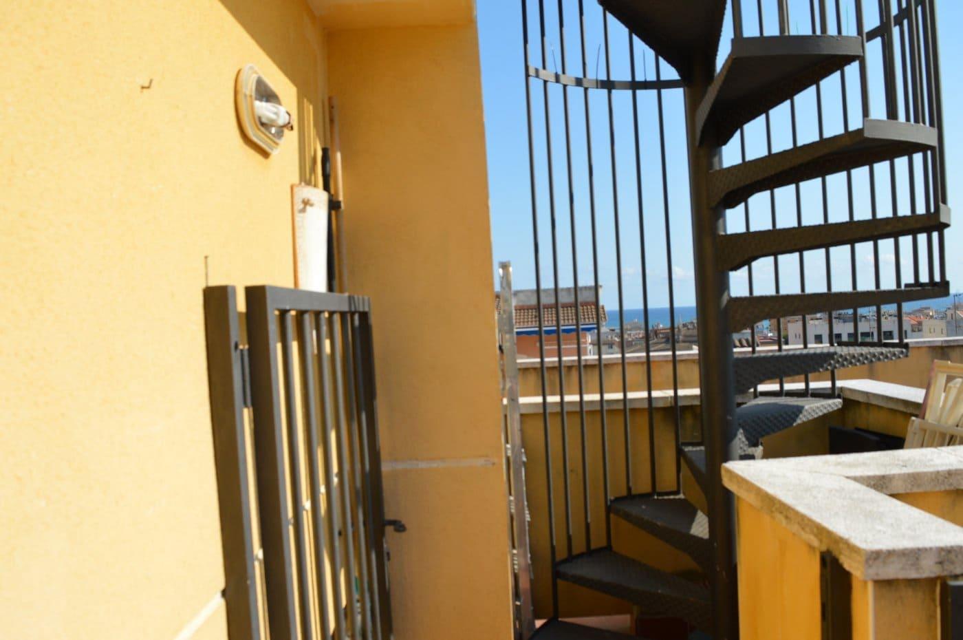 3 soveværelse Penthouse til salg i Segur de Calafell med garage - € 215.000 (Ref: 6180749)