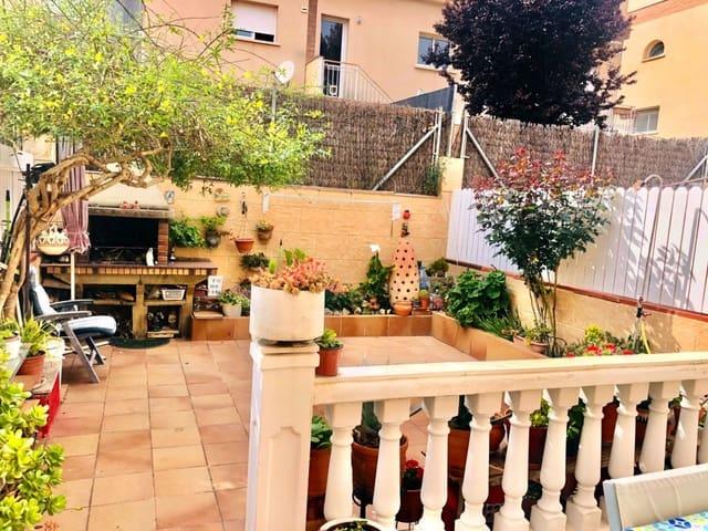 4 soveværelse Rækkehus til salg i Calafell med garage - € 225.000 (Ref: 6180784)