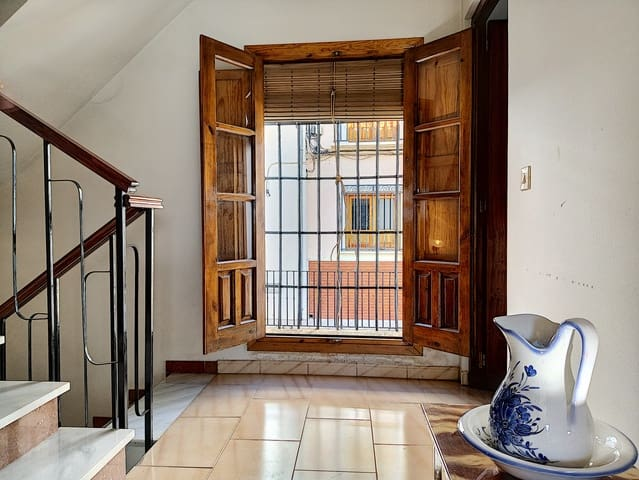 4 makuuhuone Omakotitalo myytävänä paikassa Cardenadijo - 127 000 € (Ref: 6107920)