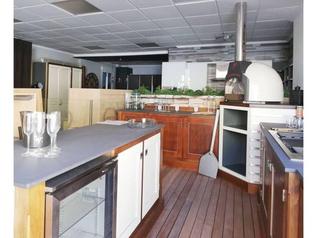 1 sypialnia Komercyjne na sprzedaż w Altea - 185 000 € (Ref: 5439854)