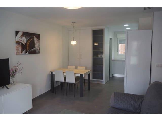2 soveværelse Lejlighed til leje i Elche / Elx - € 800 (Ref: 5439913)
