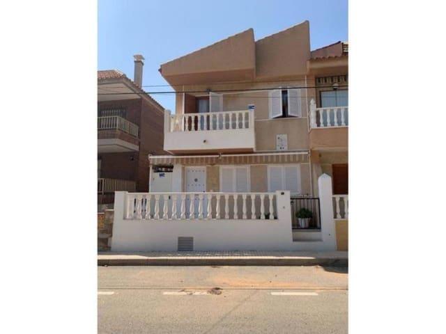 4 soveværelse Lejlighed til leje i Torre de la Horadada med garage - € 1.000 (Ref: 5439918)