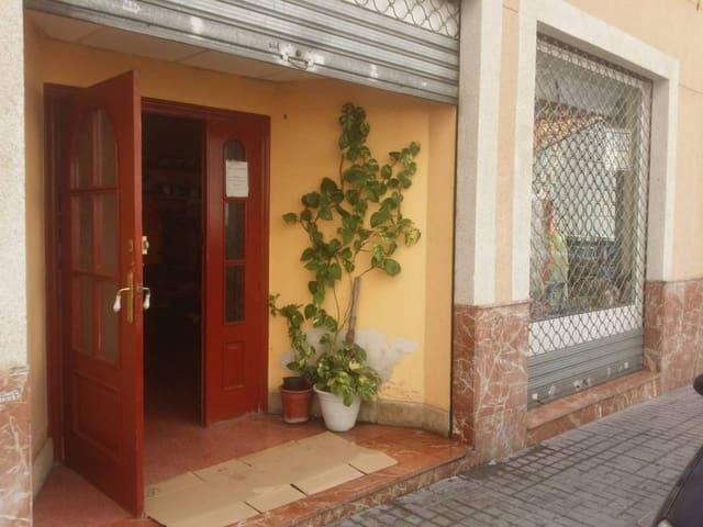 Kommersiell till salu i Jijona / Xixona - 101 000 € (Ref: 5439952)